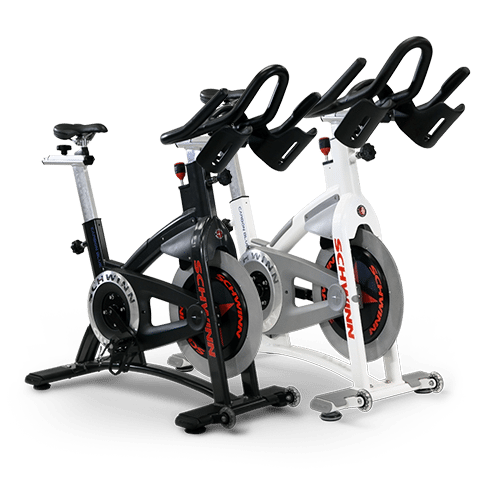 Schwinn A.C. Performance Plus with Carbon Blue